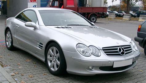 Mercedes-benz R230