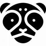 Leopard Icon Icons