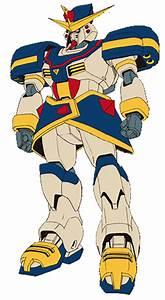 Image GF13 051NE Pharaoh Gundam XIII Frontpng Gundam