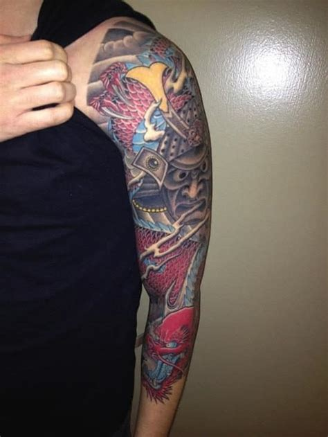 200 Best Sleeve Tattoos For Men (Ultimate Guide, July 2019