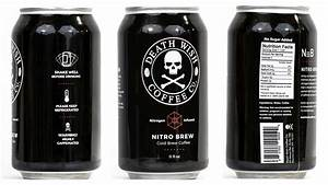 Recall Alert  Coffee From Company Called  U0026 39 Death Wish U0026 39  Could Cause Death