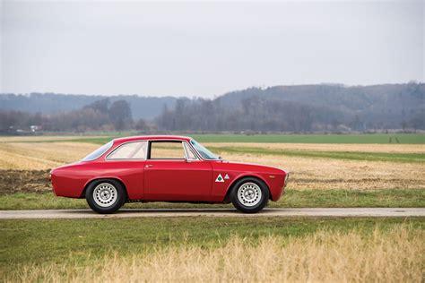 1965 Alfa Romeo by 1965 Alfa Romeo Giulia Sprint Gta