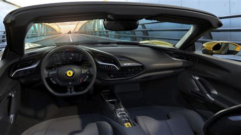 The reference to the 90th anniversary of the foundation of scuderia ferrari underscores the strong link that has always existed between ferrari's. Put The Top Down In The 211 MPH 2021 Ferrari SF90 Spider - IMBOLDN