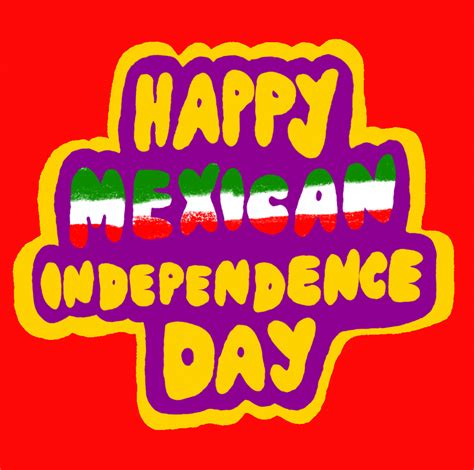 Independence Day Mexico GIF by INTO ACTION - Find & Share ...