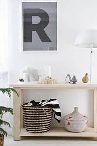 Deko Im Trend : deko trend buchstaben diy ~ Orissabook.com Haus und Dekorationen