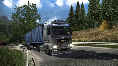 euro truck simulator    version game setup