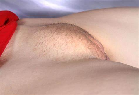 Fuzzy Nymph Massages Mounds Pubic Mound Vagina