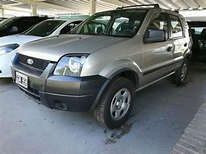 Ford Ecosport 1 6 Xls - Mp3 - 2007