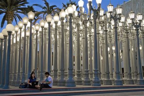 lights lacma hours extended hours at lacma unframed