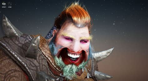 black desert character black desert character creation is amazing gaming illuminaughty