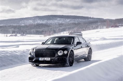 exclusive  ride  bentley continental flying spur
