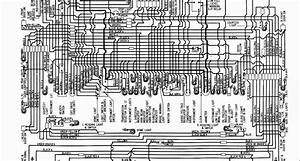 Free Auto Wiring Diagram  1959 Lincoln Continental Wiring Diagram