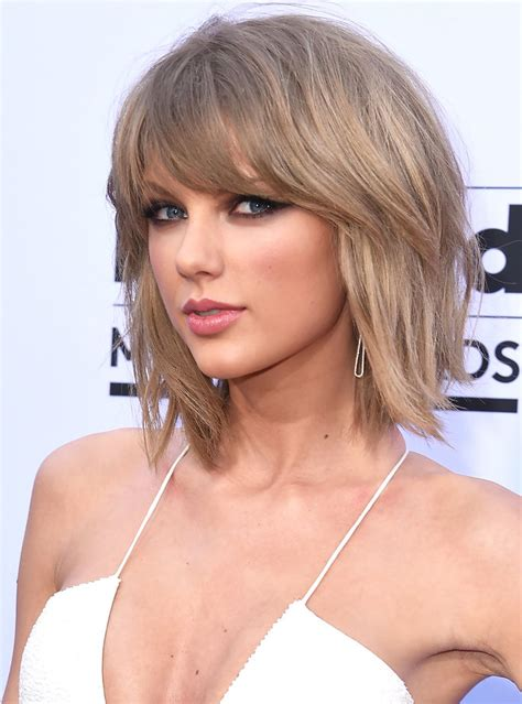What Is Hair by The Best Shag Haircuts Instyle