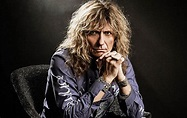 Whitesnake's Coverdale Reveals The Person He Doesn't Have ...