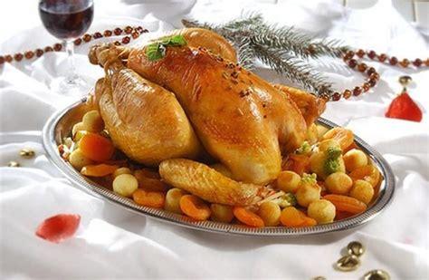 cuisiner le chapon au four recettes de chapon au four les recettes les mieux notées