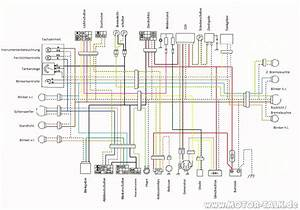 Ktm Wiring Diagram