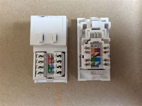 Ethernet Socket Wiring Diagram Uk by Rj45 Wall Socket Wiring Diagram Australia Wiring Diagrams 24