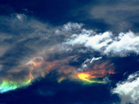 Todays Sky Monsoon Season Starts Southwestern Scenes
