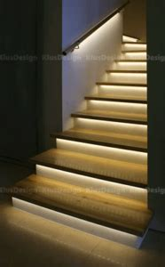 maximize   led stair lights