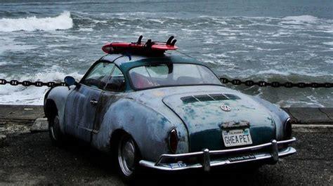 vintage surf car vintage car surf board vintage surf pinterest