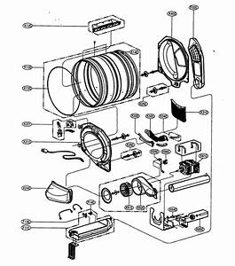 Lg Tromm Dryer Parts Manual