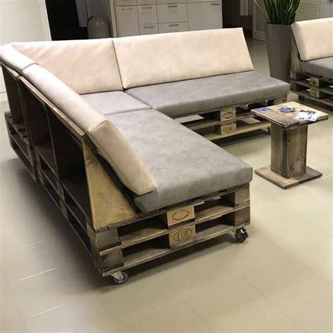 Gartenmöbel Aus Paletten Kaufen by ᐅᐅ Premium Paletten Lounge Kaufen Palettensofa