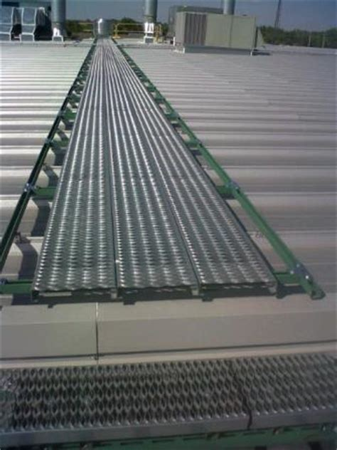 protect  employees   roof   unistrut