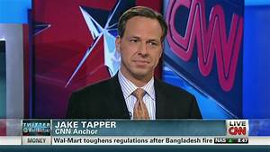 CNN's Jake Tapper Accuses Media of Complicity in Weinstein ...