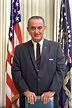 Presidency of Lyndon B. Johnson - Wikipedia