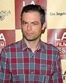 Justin Kirk Books NBC Pilot