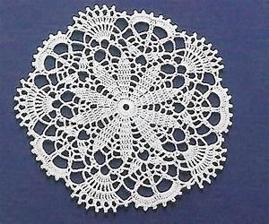 40  Crochet Circles Patterns And Diagrams To Make  45 Free