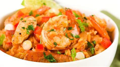 cuisine bresilienne recettes recette de riz à la brésilienne l 39 express styles