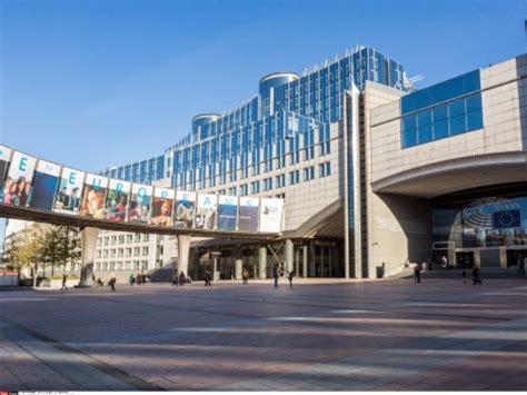 parlement europ n si e après la en marche veut bousculer le clivage