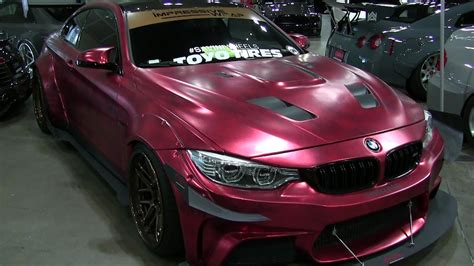 Tuned In Cars by Bmw Top Tuning M3 M4 Best 2016 Cars Tuning Autos