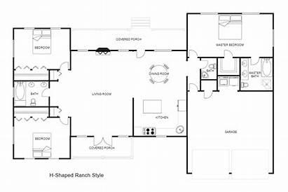 Remodeling Software Remodel Floor Templates Plan Plans