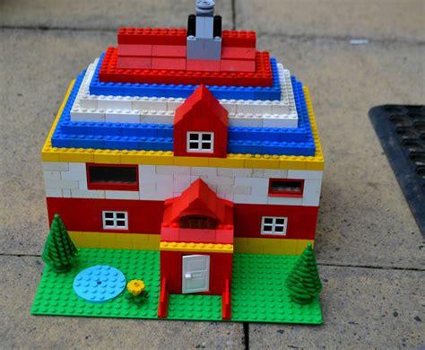 Lego Inhabitat Green Design