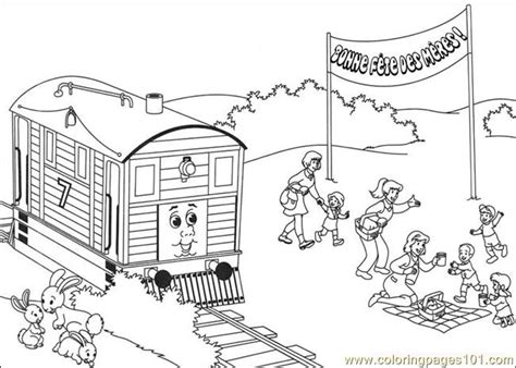 Thomas And Friends Printable Coloring Pages Sanfranciscolife