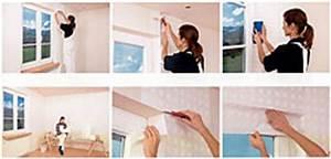 Fenster Tapezieren Anleitung : tipps zum tapezieren nebenkosten f r ein haus ~ Lizthompson.info Haus und Dekorationen