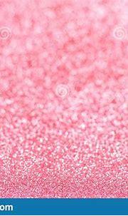 Sparkle Pink Blured Shiny Glitter Texture Background ...