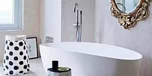 l39enduit decoratif comme revetement mural pour la salle de With enduit mur salle de bain