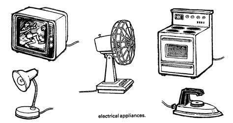 appliances electrical energy earth save pag tips turn carnival nang surge wall ko sinasabi naman lang