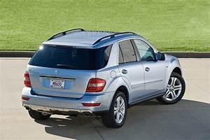 Laderaumabdeckung Mercedes Ml W164 : mercedes benz ml klasse w164 specs photos 2008 2009 ~ Jslefanu.com Haus und Dekorationen