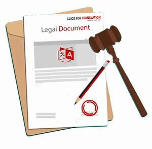 Clickfortranslation archives click for translation for Legal documents translation online