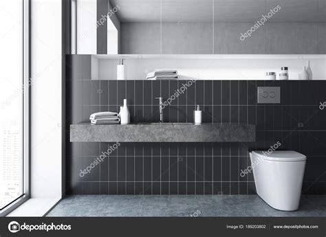 Bad Schwarze Fliesen by Schwarze Wandfliesen Badezimmer Haus Design Ideen