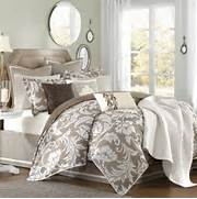 Bed Spread On Pinterest Camo Bedding Spreads And Bedding Bedroom Queen Bed Set Bunk Beds Bunk Beds With Stairs Alamosa 4 PC Queen Comforter Set Black Tan Modern Contemporary Bedroom Sets AllModern