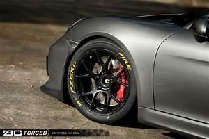 Bgb Motorsports Built Porsche 981 Cayman  U2013 18 U2033 Rz05