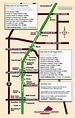 Smartervegas.com: Walking Map - Las Vegas, Nevada
