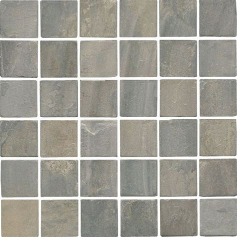 slate tile 2x2 california gold
