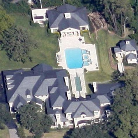 celebrity homes pictures maps of celeb houses