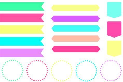 Banners Clip Art Free Downloads